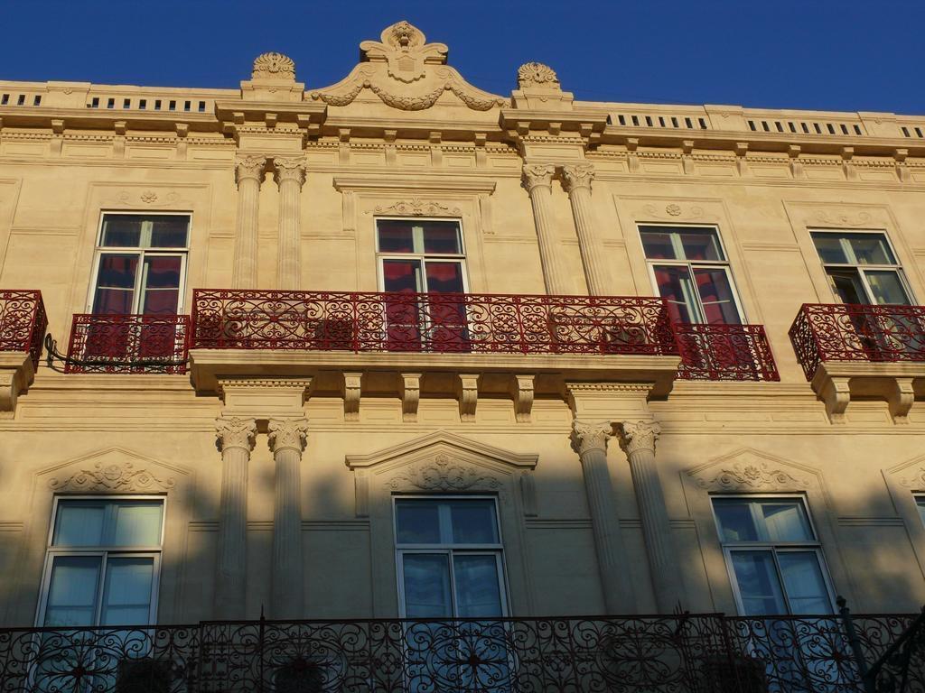 Le Groupe LJ Hotels & CO rachète l'Hôtel Imperator à Béziers