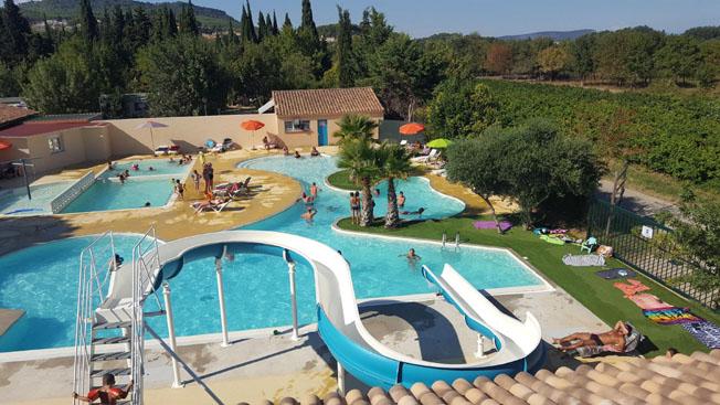 Vacances actives en Provence Occitane