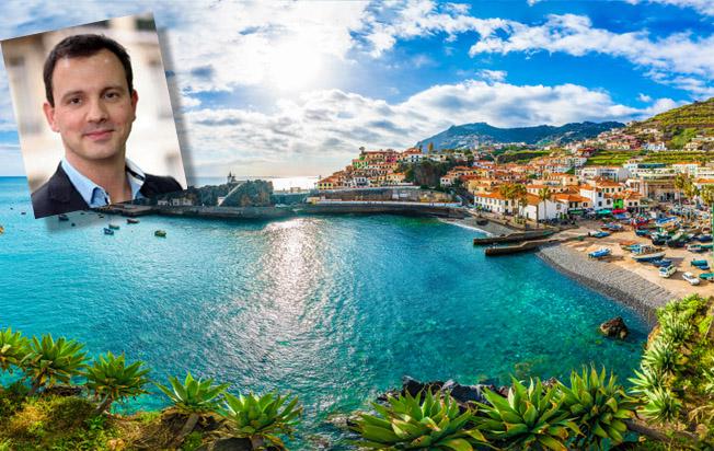 Câmara de Lobos - Madeire - © OT du Portugal