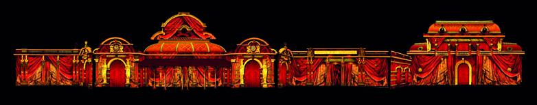Opéra de Vichy - © DR