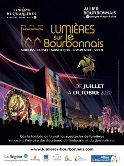 « Lumières sur le Bourbonnais » revient avec deux nouvelles thématiques