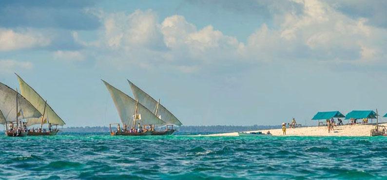 L'île de Zanzibar - © DR