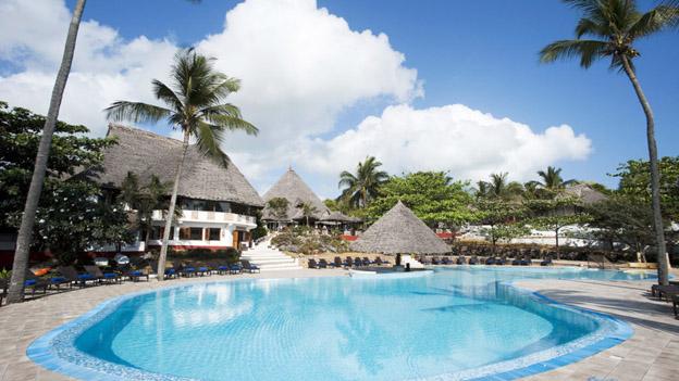 Karafuu Resort & Spa