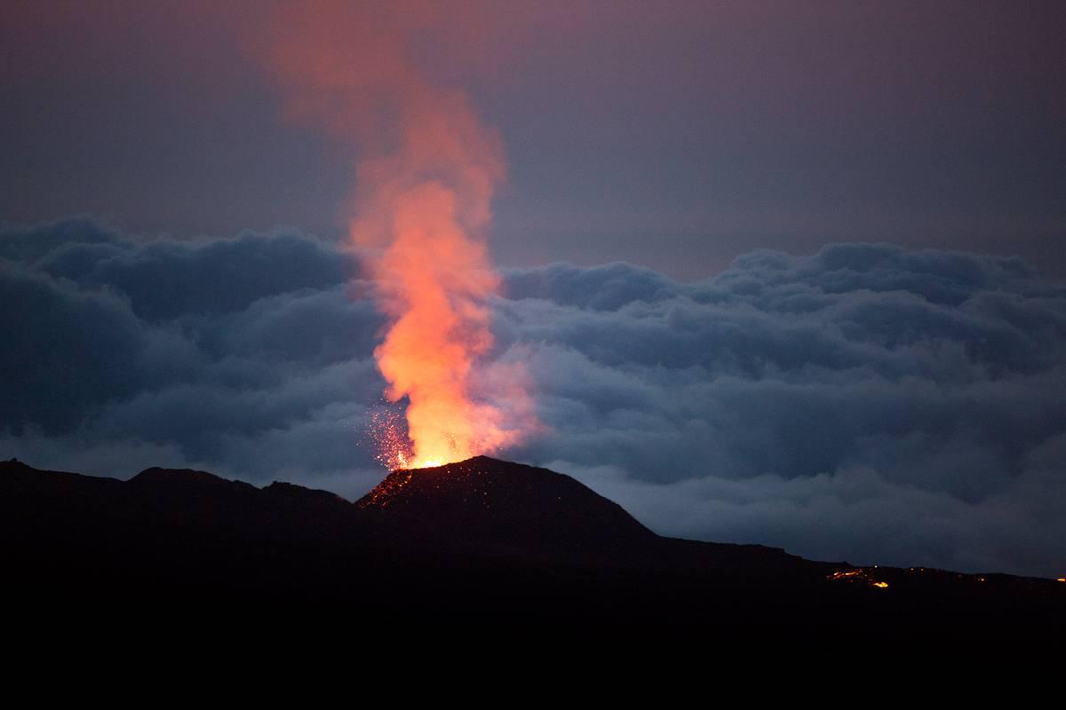 Depuis 10 ans les « pitons, cirques et remparts » de La Réunion sont à l'Unesco.