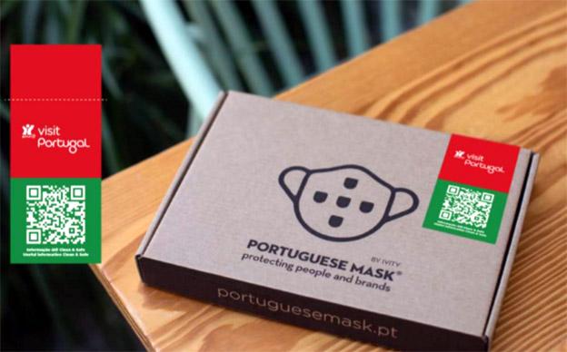 Le Portugal crée le  kit « Protected Tourist »