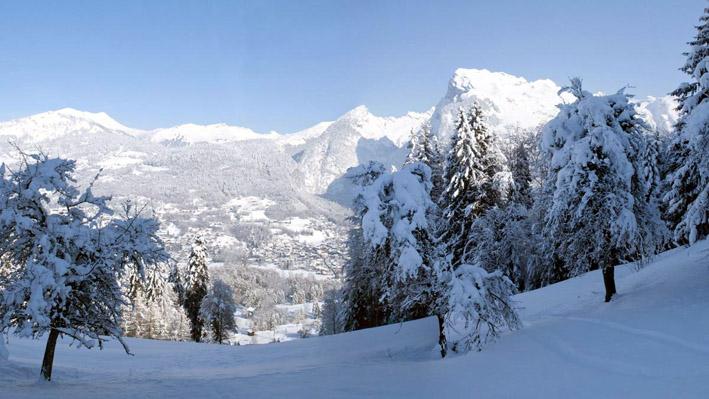 Alpen Lodge La Rosière - © MGM