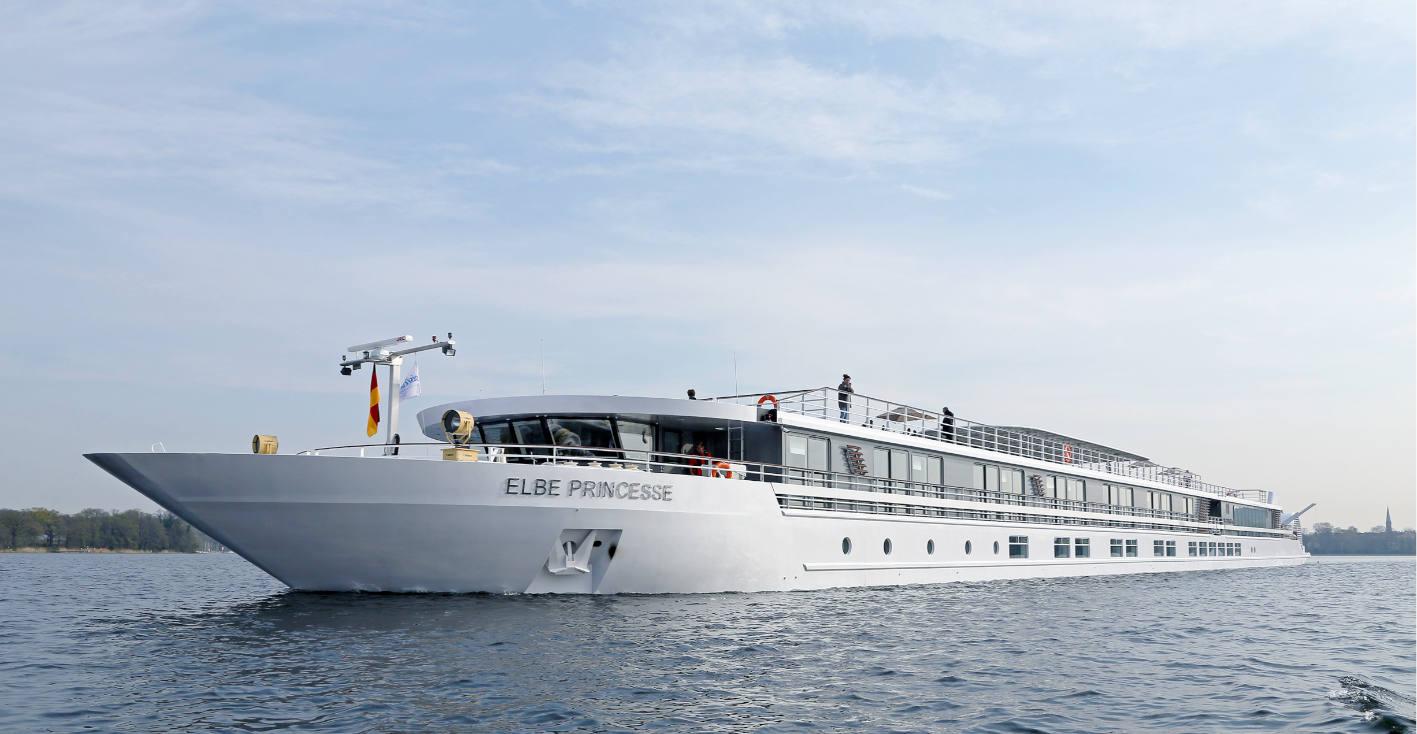 CroisiEurope ouvre à la vente la saison 2022