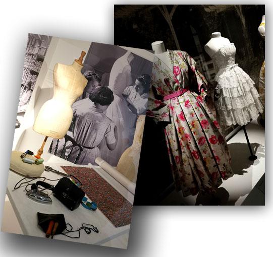 Musée Christian Dior - © Dominique Marché