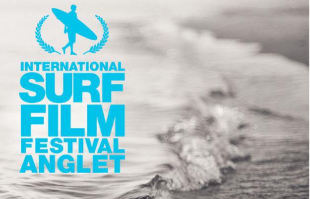 L'International Surf Film Festival  événement culturel et artistique à Anglet !
