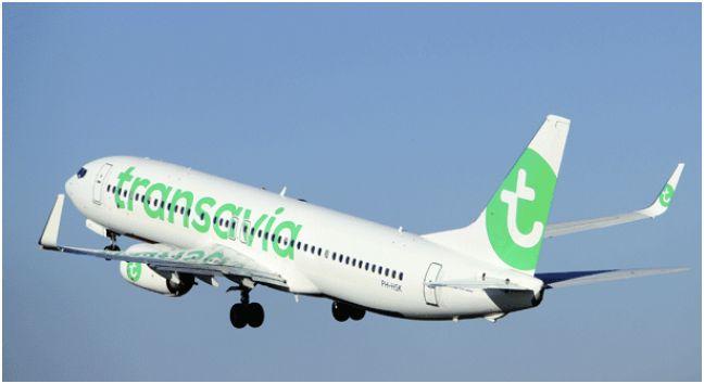Transavia reprend 4 destinations au départ de Montpellier