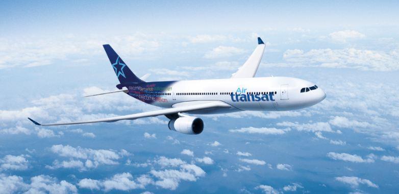 Air Transat ajoute 2 vols hebdomadaires sur Montréal cet hiver