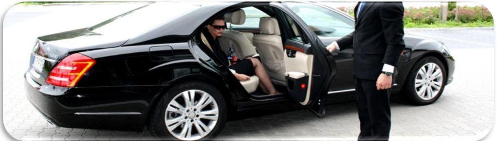 Un chauffeur privé offert par OpenSkies
