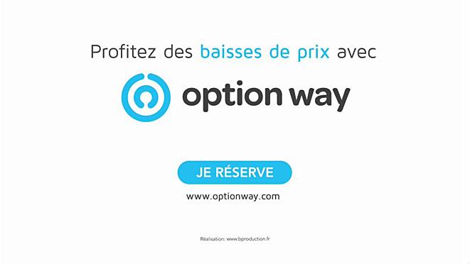 Billets d'avion aux meilleurs prix avec Optionway.com (Vidéo)