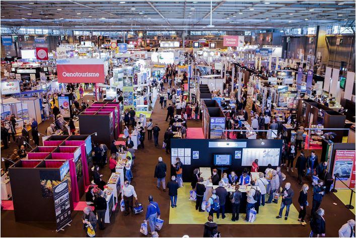 Les nouveaut s du salon mondial du tourisme 2016 for Salon mondial du tourisme paris
