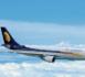 Gastronomie indienne sur Jet Airways