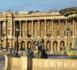 L'Hôtel de Crillon nouveau Palace