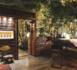 Le Bar 8 du Mandarin Oriental Paris ouvre son jardin d'hiver couleurs Chivas