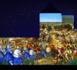 Lumières sur le Bourbonnais : Moulins entre en scène