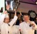 Le Champion du monde de Pâté-Croûte 2019 est un chef Japonais