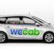 WeCab, le taxi partagé