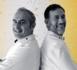Rencontre de chefs, deux Sébastien au piano du Vichy Célestins