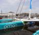 Oman Sail en MOD baptême