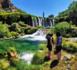 Reprise progressive du tourisme en Croatie