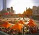 Melbourne, ville la plus agréable à vivre !