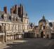 Château de Fontainebleau, voyage en monarchie majeure !