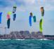 L'Engie Kite Tour 2020 fait étape à La Grande-Motte