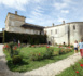 Saintes - Abbaye de Fontdouce - © S. Laval