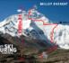 Courchevel camp de base de la Millet Everest 2021