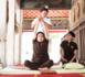 Philosophie de bien-être au Peninsula Wellness Centre de Bangkok