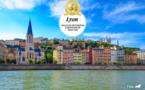 Lyon Meilleure Destination Européenne de Week-end