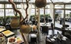 Le restaurant Evoluzione © Xénia hotel