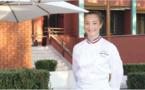 Virginie Basselot - chef exécutive - © La Réserve Genève