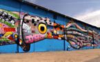 Rouen impressionnée par l'art urbain - Vidéo