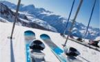 Ouverture anticipée de l'Alpe d'Huez