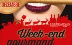 Week-end Gourmand à Bordeaux