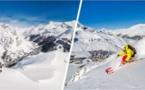 Ouverture du domaine skiable Tignes-Val d'Isère