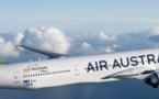 Boeing 777 Air Austral