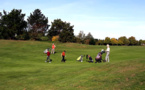 Alliance Pornic, week-end golf et thalasso