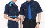 French blue choisit la tenue blue jean pour ses PNC
