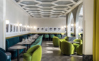 Restaurant gastronomique I Love Paris by Guy Martin