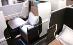Oman Air propose des prix fous en Classe Affaires