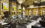 Grand Salon - © Hilton Paris Opera