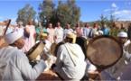 Festival National des Arts Ahouache de Ouarzazate