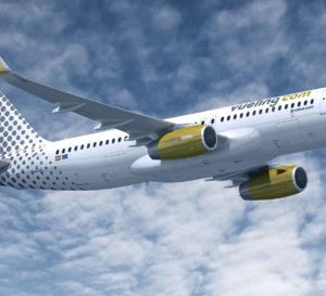 Deux nouveaux vols Vueling Nantes/Îles Canaries