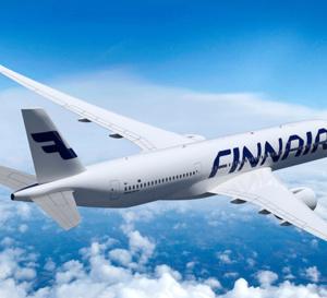 Finnair célèbre le 1er anniversaire de l'A350