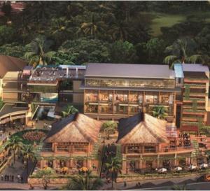 Mövenpick ouvre son premier hôtel à Bali